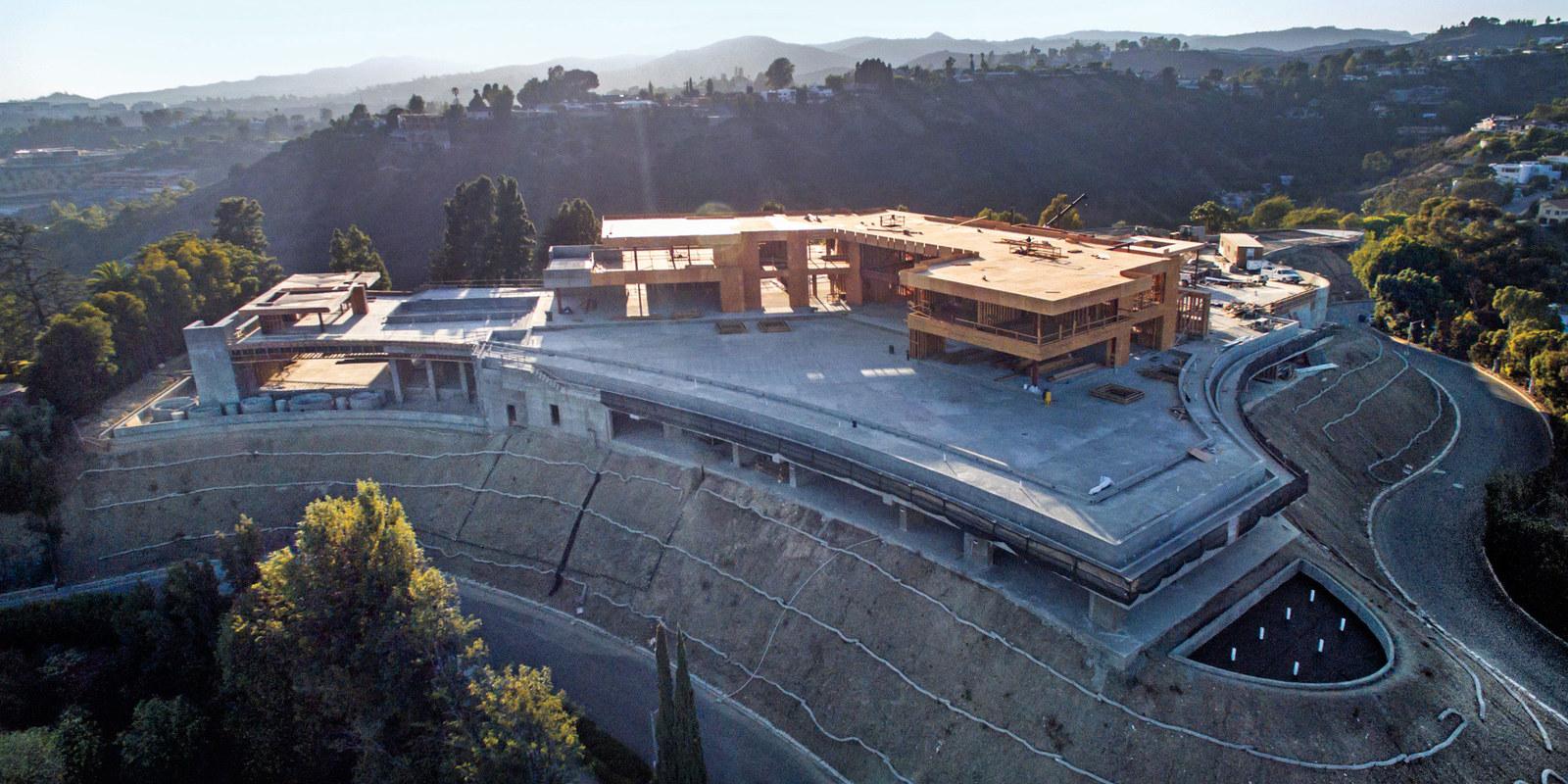 Beverly Hills Mansion Floor Plans 500 Million Gigamansion Official Club Sportiva Blog